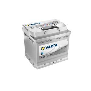 BATTERIE VÉHICULE VARTA Batterie Auto C30 (+ droite) 12V 54AH 530A