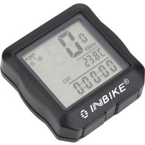 COMPTEUR POUR CYCLE Compteur vitesse vélo sans fil compteur de vitesse