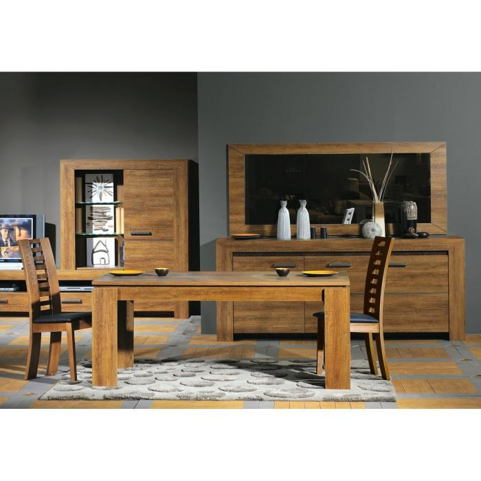 tables droites achat vente tables droites pas cher cdiscount. Black Bedroom Furniture Sets. Home Design Ideas