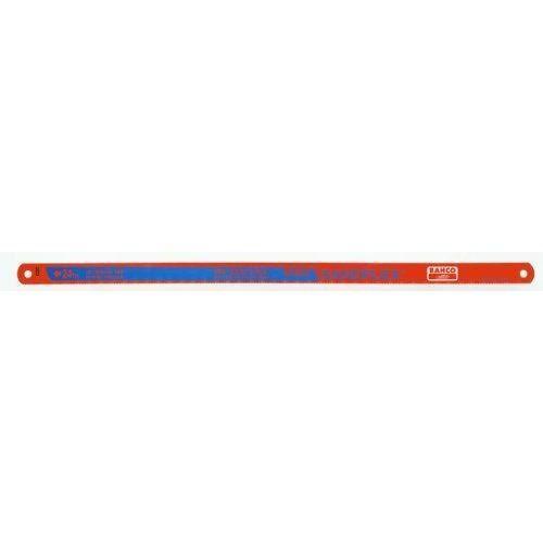 Bahco 3906-300-24-10P Lames de scie à métaux 30 cm x 24 TPI (Import Grande Bretagne)