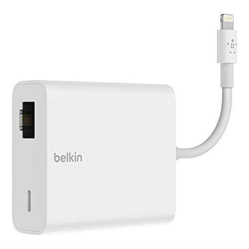BELKIN - Adaptateur avec connecteur Lightning