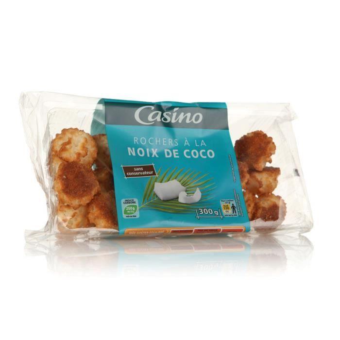 Rochers à la Noix de coco - 300 g