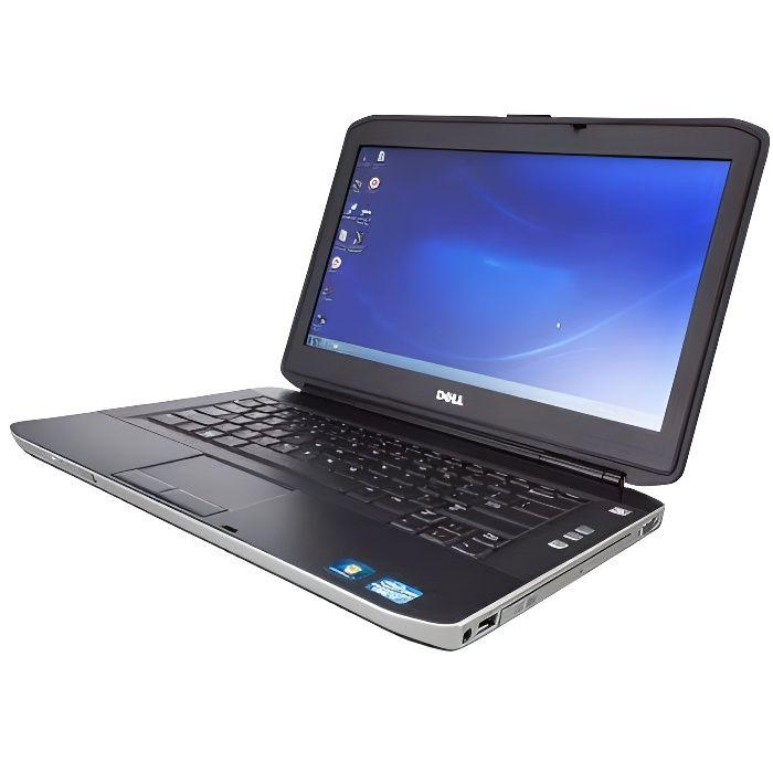 PC portables reconditionnée Dell Latitude E5430 Intel Core i5 2.6 Ghz Stockage 320 SATA - RPDEIntelC-52422
