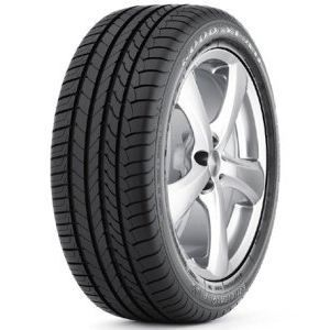 Goodyear 255/45R20 101Y EfficientGrip ROF bmw
