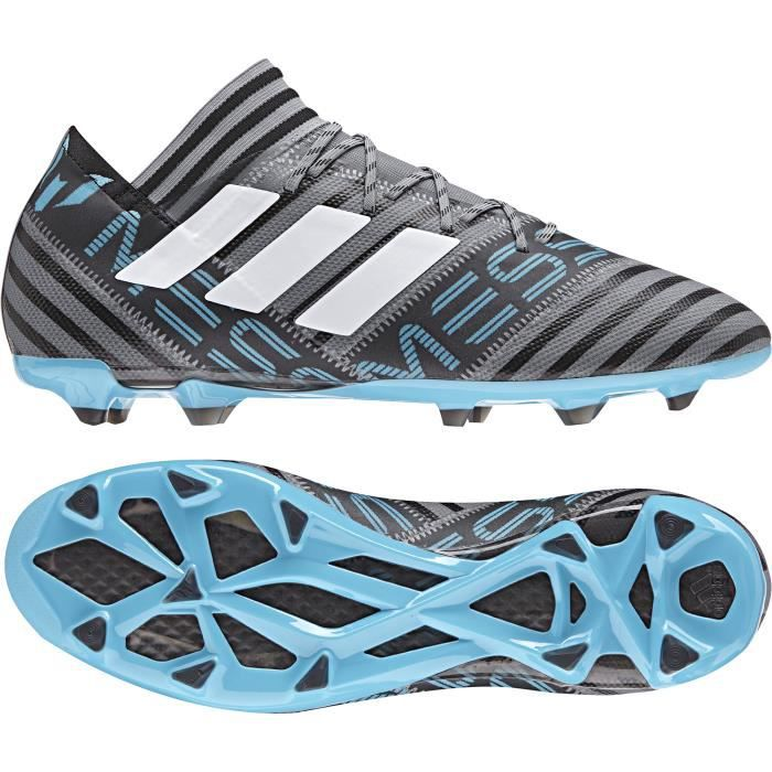 Chaussures de football adidas Nemeziz Messi 18.2 FG