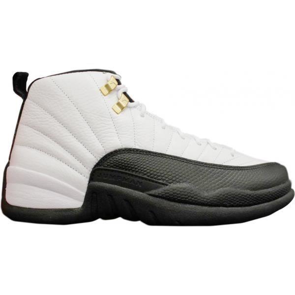 chaussures homme nike air jordan 12 retro