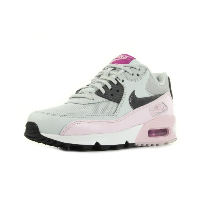 on sale 65023 e3b9d BASKET Baskets Nike Air max 90 essential
