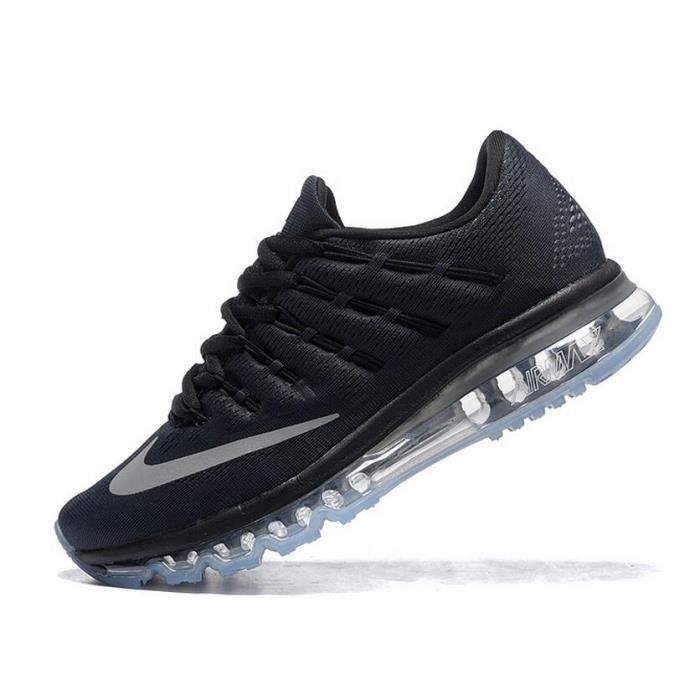 BASKET NIKE Air max 2016 Homme Basket Running Chaussures