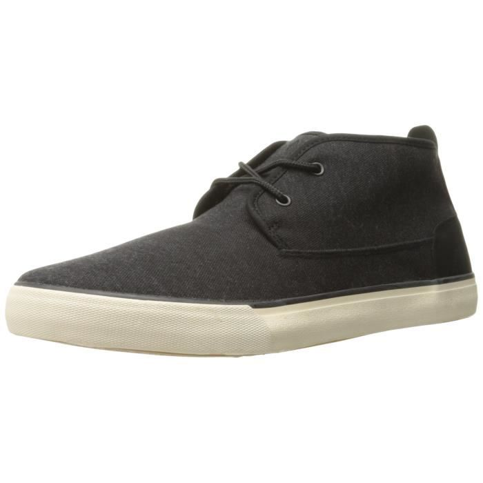 Marc New York By Andrew Marc Bergen Mid Sneaker Mode ICH8D Taille-45
