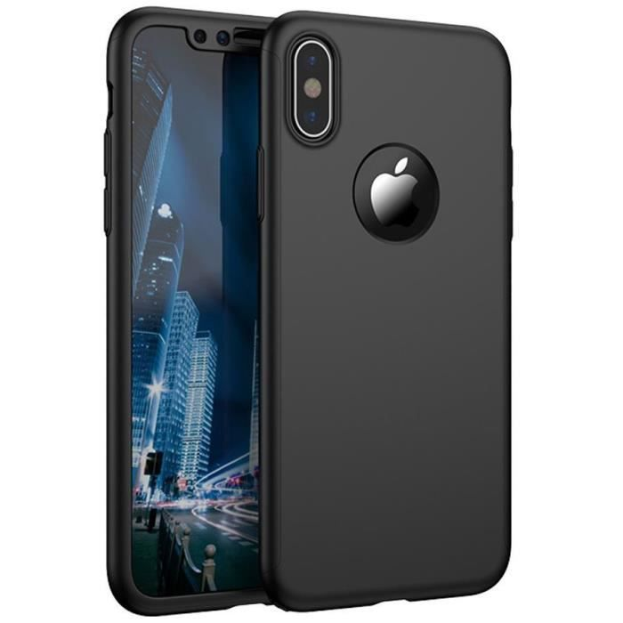 coque integral iphone xs mac