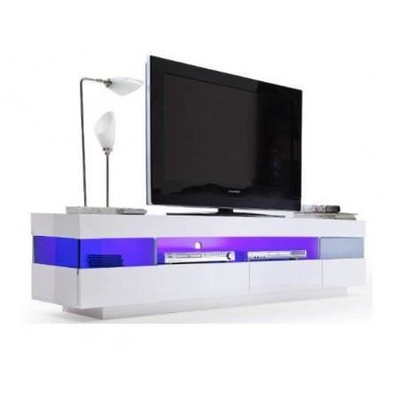 Meuble tele conforama les bons plans de micromonde - Meuble led conforama ...