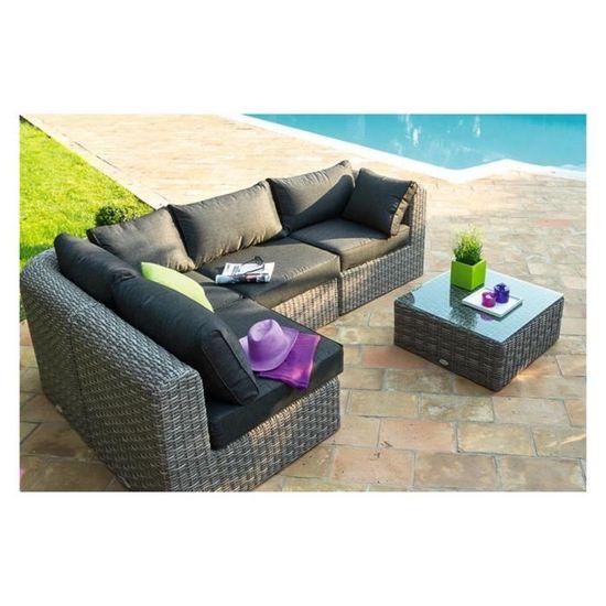 FAUTEUIL LIBERTAD HESPERIDE - Achat / Vente fauteuil jardin ...