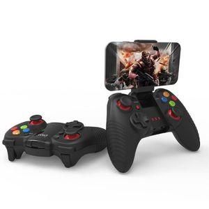 JOYSTICK Manette de jeu sans fil Bluetooth Gamepad pour And