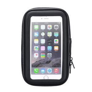 Téléphone portable Téléphone portable  WaterProof moto vélo support d