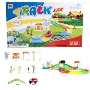 CIRCUIT AURSTORE BASA Circuit Voiture Enfant Circuit Flexi