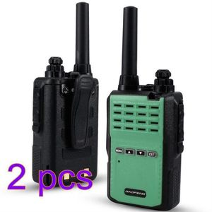 TALKIE-WALKIE BaoFeng E90 talkie-walkie 400-470 MHz radio bidire