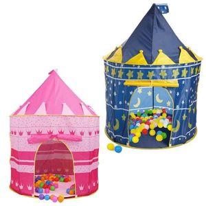 Tente Exterieur Enfant
