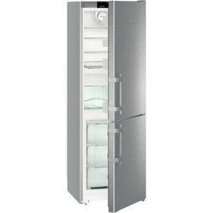 RÉFRIGÉRATEUR CLASSIQUE Réfrigérateur combiné LIEBHERR CNEF3515