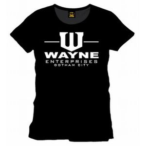 T-SHIRT Tshirt homme Batman - Wayne Enterprises - Legend I