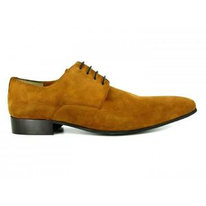 DERBY J.BRADFORD Chaussures Derby JB-DARYL Sable - Coule