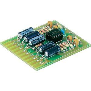 multi-couleur 200 W Velleman K8060 discret Amplificateur de puissance