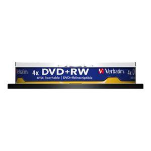 CD - DVD VIERGE VERBATIM - 43488