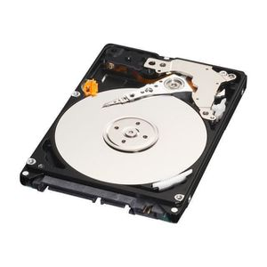 LECTEUR DOCUMENTS Western Digital WD2500BEVE