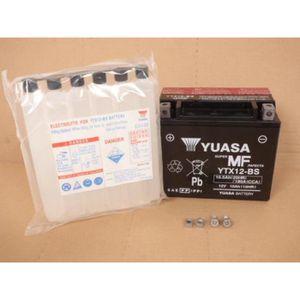 Batterie Tecnium Moto Honda 800 VFR 1998-2001 RC46A VFR800FI Neuf