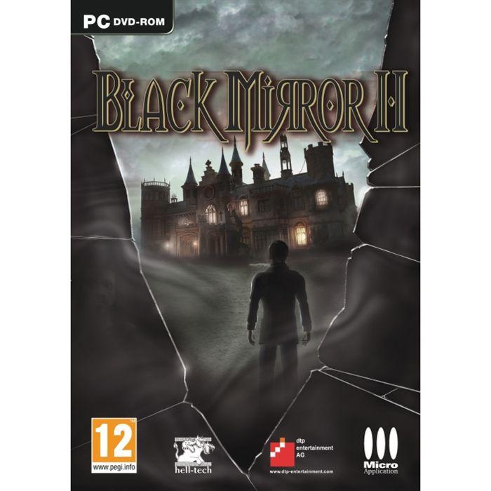 BLACK MIRROR 2 / Jeu PC