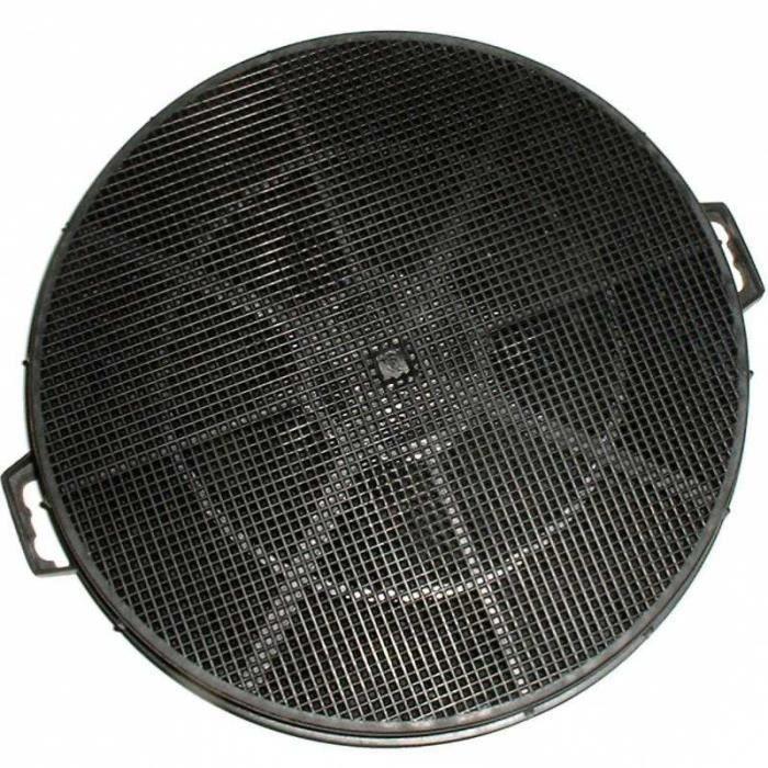 Filtre à charbon compatible hotte Airlux CR200