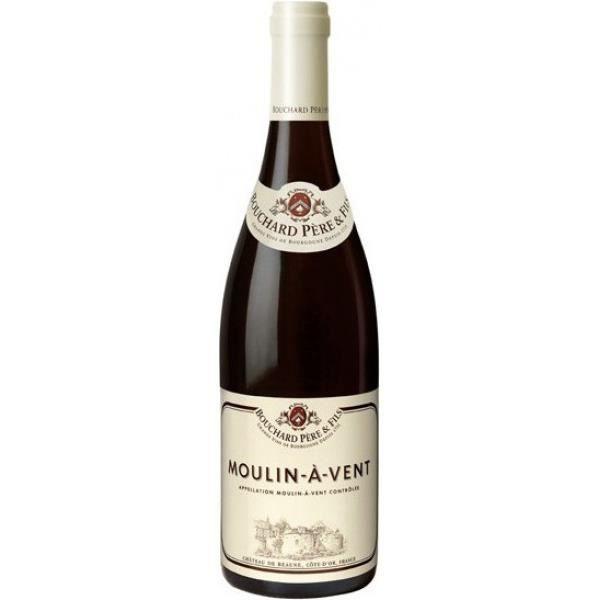 6x Bouchard Père & Fils - Moulin-a?-Vent - Moulin a? Vent - 2016