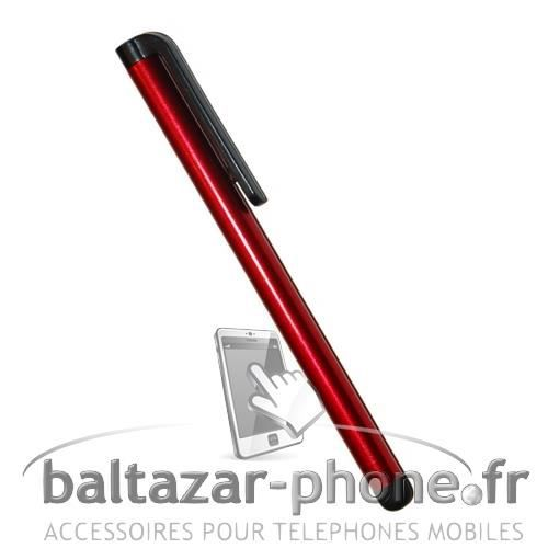 BALTAZAR PHONE Stylet rouge pour Thomson TLink 350