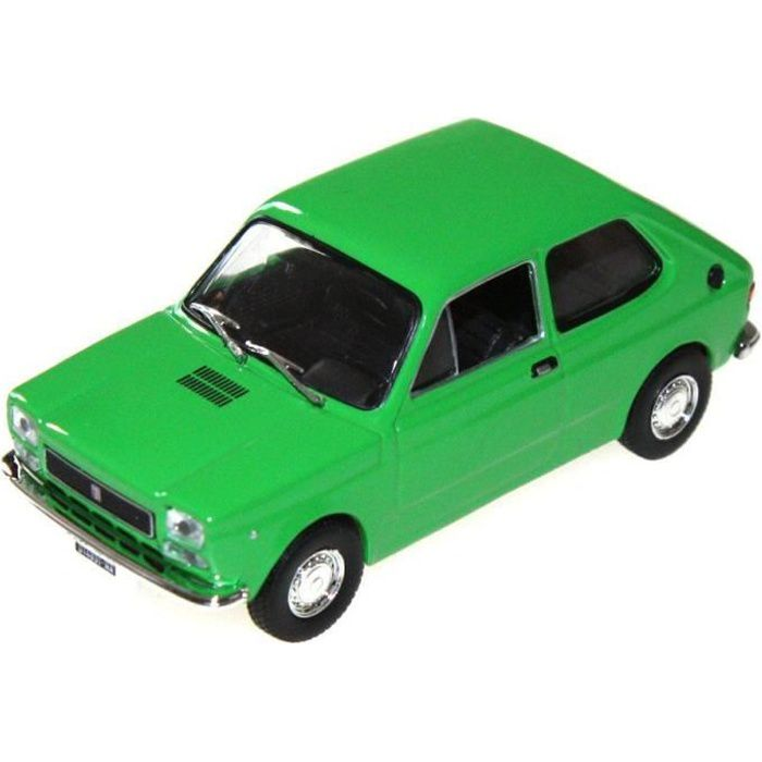 fiat abarth; voiture miniature; monte carlo