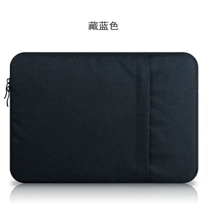 Sacoches & Housses Ordinateur,Sac pour ordinateur portable pour 2019 HuaWei Honor MagicBook 14 -D-B 15.6 - Type dark blue-11.3 inch