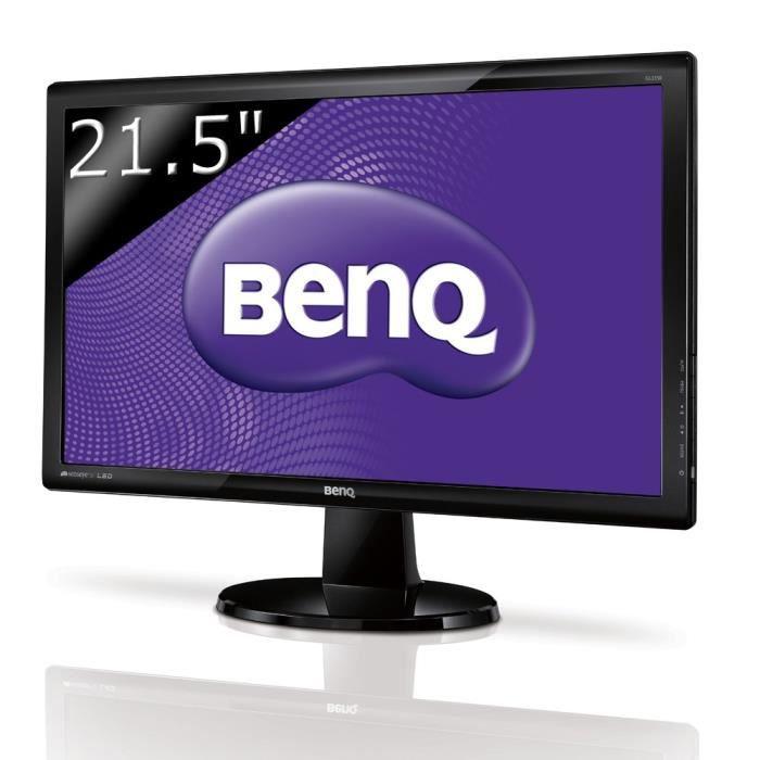 Benq Gl2250 Led Noir Glossy