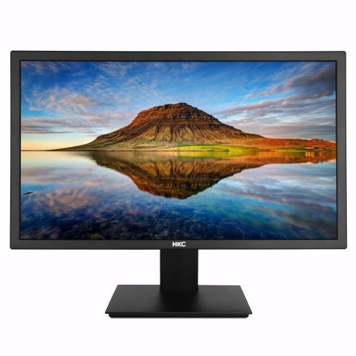 Hkc Mb24s1 écran plat de Pc 59,9 cm (23.6