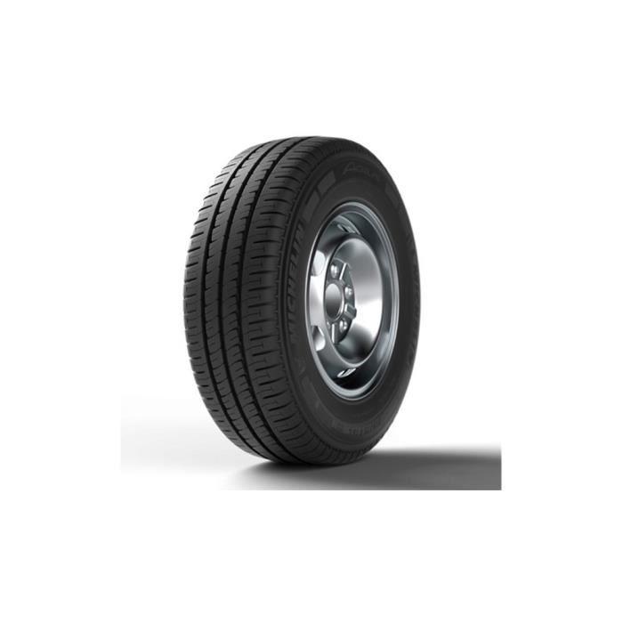 PNEUS Eté Michelin Agilis 51 205/65 R15 102 T Camionnette été