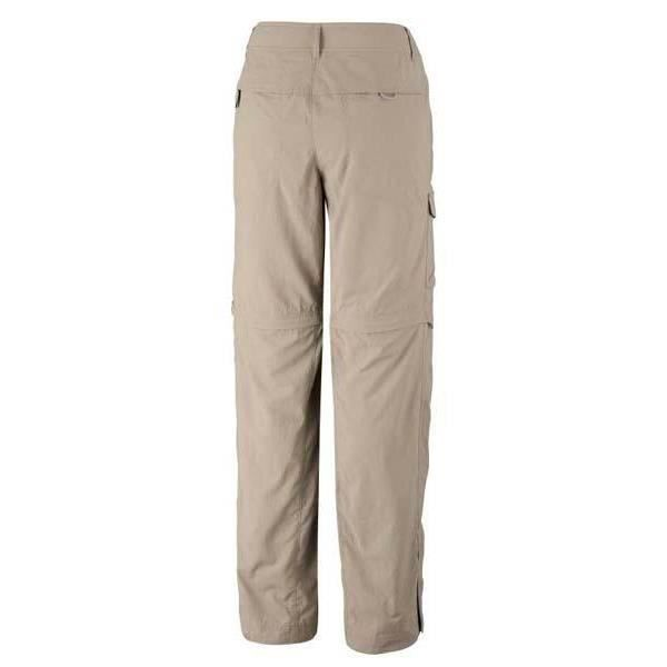 Pantalons montagne Columbia Silver Ridge Convertible Pants Regular