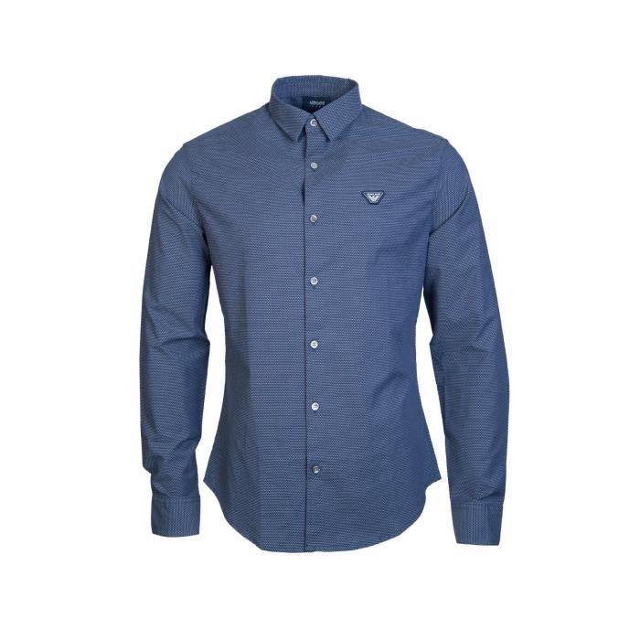 Armani Jeans chemises 6y6c09 6nmdz