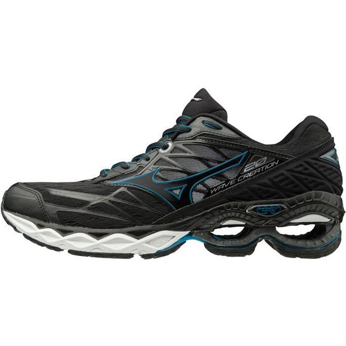 Chaussures de multisports Mizuno Wave creation 20