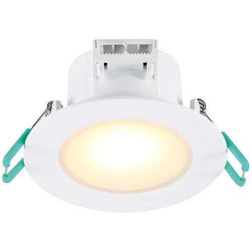 SYLVANIA Spot LED encastrable - IP65 - 3000 K