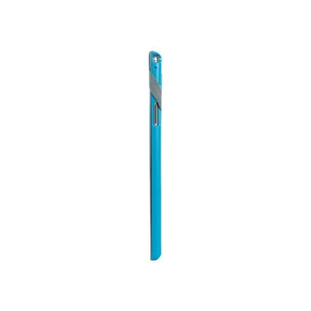 Targus Evervu Smsng Tab A 9,7P Bleu Étui pour Galaxy Tab A 9,7