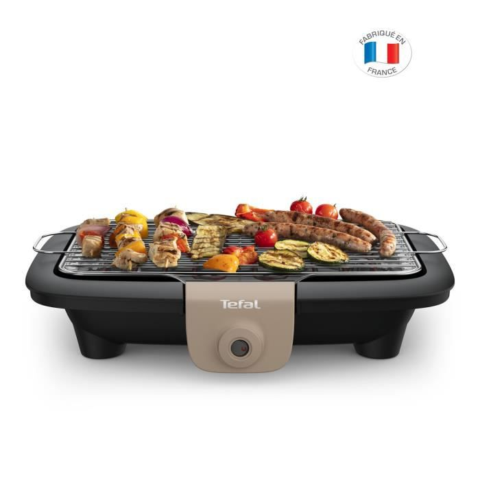 Barbecue de table TEFAL BG 90 C 814