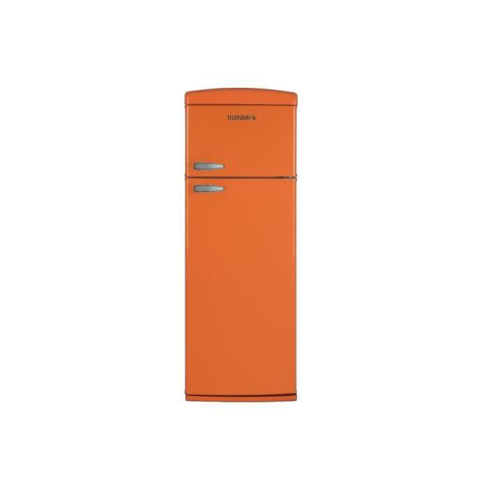 Réfrigérateur 2 portes TFNVIN304ORG