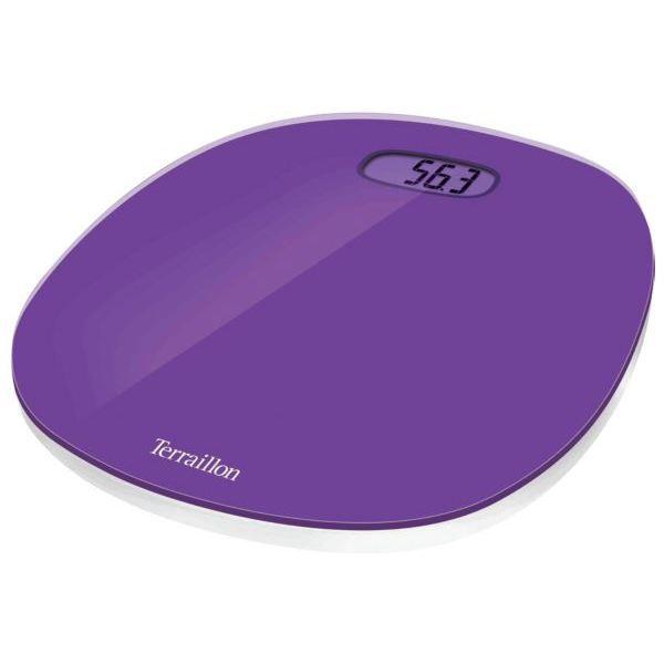 Pèse-personne TERRAILLON POP violet