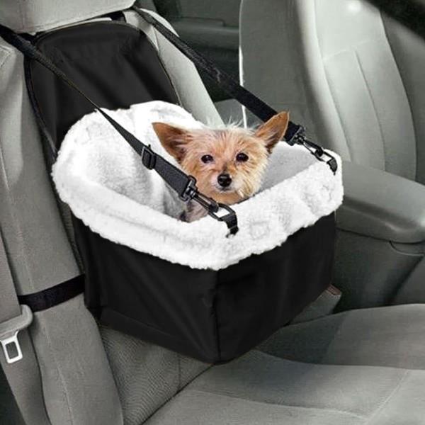 Panier pour chien voiture