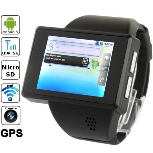 gps wifi bluetooth: