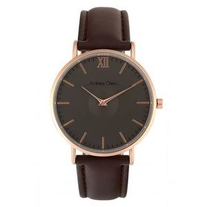 MONTRE Montre Mixte Andreas Osten Mouvement Quartz Cadran