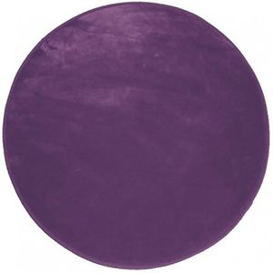 tapis rond violet achat vente tapis rond violet pas. Black Bedroom Furniture Sets. Home Design Ideas