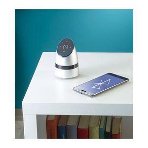 ENCEINTE NOMADE Enceinte bluetooth et à vibrations VRS-426.bs